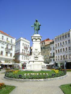 https://flic.kr/p/5soNkg | Coimbra, Portugal