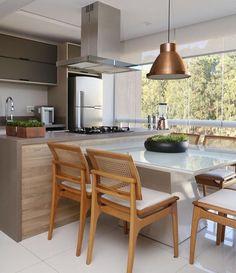 Varanda gourmet linda e super convidativa.  Isto sem falar da vista... Que delicia de espaço para receber. Amei@pontodecor Projeto @mikaelianfreitas {HI} Snap:  hi.homeidea  http://ift.tt/23aANCi #bloghomeidea #olioliteam #arquitetura #ambiente #archdecor #archdesign #hi #cozinha #kitchen #homestyle #home #homedecor #pontodecor #iphonesia #homedesign #outubrorosa #love #interiordesign #interiores  #picoftheday #decoration #world #varandagourmet  #lovedecor #architecture #archlovers…