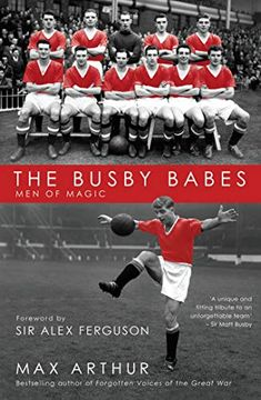 Matt Busby, Sir Alex Ferguson, Manchester United, Good Books, The Voice, This Book, The Unit, Magic, Search