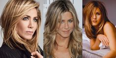 Jennifer Aniston's hairstyles!