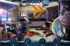 Hidden Universe - Play Free At: http://flashgamesempire.blogspot.co.uk/2016/01/hidden-universe.html