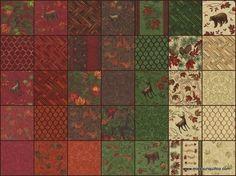 Tutorial030 - Christmas Stockings