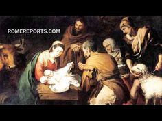 The mystery of Christmas through art