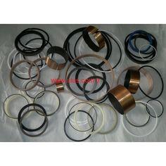 Constructions Machinery Spare Parts, Hydraulic cylinder seal kits Cummins, Nissan, Komatsu Excavator, Hydraulic Cylinder, O Ring, Spare Parts, Seal, Washer, Construction