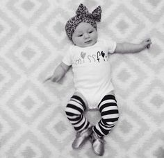 Our Missfit onesie on this little doll  Tap picture for details  Little Dude N Dudette