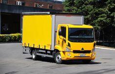 Caminhão Agrale 8700