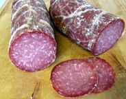 Genoa Salami Recipe | Dry-Cured Sausage Recipes