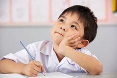 25 choses qu'un enfant de maternelle devrait savoir