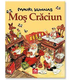 Moş Crăciun  http://www.bebelibrarie.ro/mos-craciun-29.html