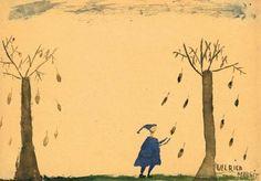 _ Children's Drawings from Terezín. Margit Ullrichová (18 June 1931 – 16 October 1944)