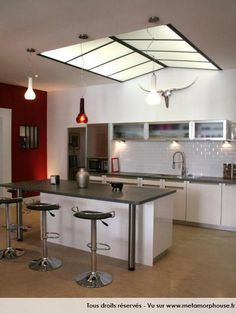 Gioco kastensysteem okay interior design pinterest more interiors i - Cuisine americaine design ...