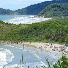 Ilha do Mel - Brasil