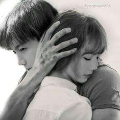 Read ↳ eight from the story Beautiful Yet Painful Jungkook Jeon, Foto Jungkook, Wattpad Book Covers, Wattpad Books, Kpop Couples, Cute Couples, Bts Girlfriends, K Pop, Bts Imagine