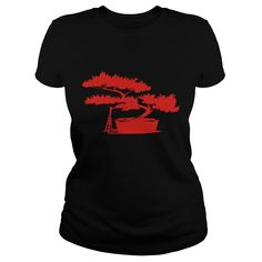 Bonsai gardener  mens tshirt