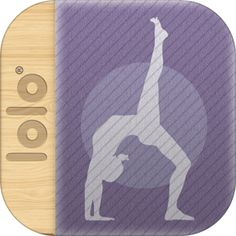 Yoga with Janet Stone by lolo