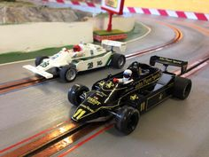 Not scratch builds but simple repaints - Page 7 - Scratch building - SlotForum Slot Car Racing, Slot Car Tracks, Slot Cars, Dinner Recipes For Kids, Dinners For Kids, Kids Meals, Snacks For Work, Healthy Work Snacks, Nascar
