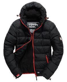 Superdry Polar Elements Jacket - Men's Jackets