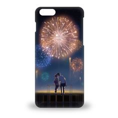 "Apple Iphone 6 6s 4.7"" Confession under fireworks Phone case anime Har – Goolcase"