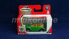 MATCHBOX 2002 VOLKSWAGEN BEETLE CONCEPT 1 CONVERTIBLE | CHINA | 70/75 | 97868 Lotus Elise, Lotus Car, Taxi, Beetle, Diecast, Volkswagen, Corgi, Lunch Box, Hero