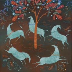Tracie Grimwood Illustration: And here it is.