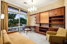 Stunning Anatol Kagan design in Caulfield - 380 Glen Eira Rd, Caulfield VIC | Modernist Australia