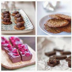 uten gluten: julesnacks-kalender 2013 - god jul!