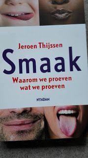 Smaak van Jeroen Thijssen.