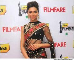 12 Hairstyles for Women - Deepika Padukone Hairstyle, Puff Hairstyle
