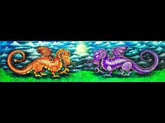 Dragões de São Jorge por Diana Moraes (Livro: Floresta Encantada) - YouTube