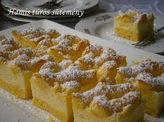 Hankka: Hamis túrós sütemény Vanillától - Blogkóstoló 5.