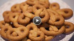 kaneelkrakelingen 30 min 6 kh per koekje Bread Cake, Pie Cake, Dutch Recipes, Sweet Recipes, Rudolfs Bakery, Cake Cookies, Cupcake Cakes, High Tea Food, Pastry School