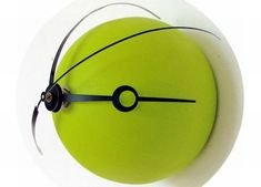 bubble clox. designer Darien Lee has made me fanatical to change my perception about the traditional clocks