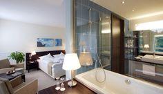 Das HEIDE SPA Hotel & Resort Bad Düben ist idyllisch am Rande des Naturparks Dübener Heide gelegen.
