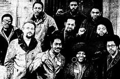 "The League of Revolutionary Black Workers emerged in Detroit in the late 1960s in response to police brutality, poor living conditions, and limited jobs. The League's perspective was unique among social movements of the era in its focus on the exploitation of black workers, particularly as it pertained to the immense profits of the ""Big Three"" auto companies (Ford, GM, and Chrysler)."