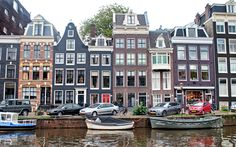 How to save money on sightseeing, museums and galleries, food and drink, city views and transport – showing you can see Amsterdam on a budget.