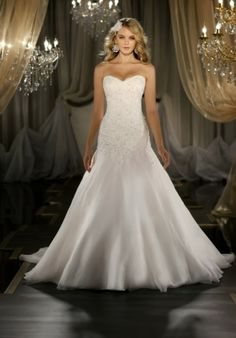 Wedding dress.. One day. I love this one