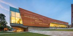 7 beautiful new libraries - tech insider