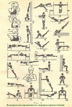Isometric training for balance and strength. Old method of body and soul culture Without specific fitness machines and gym equipments for all kind of sport Workout Plan For Men, Gym Workout Tips, Best Cardio Workout, Street Workout, Workout Challenge, Martial Arts Workout, Martial Arts Training, Plyometrics, Calisthenics