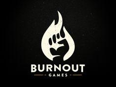 Burnout Games by Tiago Sá