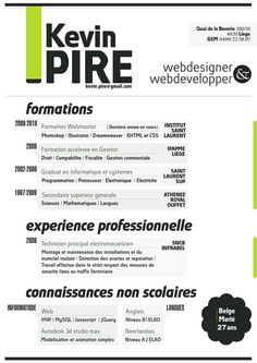 12 Best Resumes Images Resume Design Cv Design Design Resume