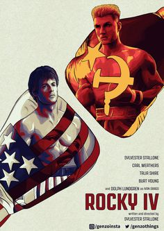 Old Movie Posters, Cinema Posters, Old Movies, Great Movies, Rocky Legends, Rocky Balboa Poster, Rocky Film, Silvester Stallone, Spider Man
