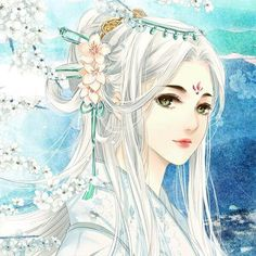 Tiểu thư Bạch Băng Tinh~ Con gái của Bạch đại nhân Bạch Đa, nhan sắc tuyệt mỹ, khuynh nước khuynh thành. Là thần dân nước Uyển.