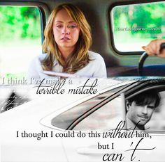 """""""I thought I could do this without him."""" Amy & Ty - Season 10 Episode 06 (She's pregnant) Heartland Season 10, Watch Heartland, Amy And Ty Heartland, Heartland Quotes, Heartland Ranch, Heartland Tv Show, Heartland Actors, Best Tv Shows, Best Shows Ever"""