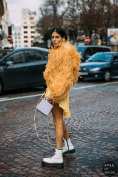 Gilda Ambrosia by STYLEDUMONDE Street Style Fashion Photography FW18 20180302_48A7444