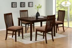 243548 by Homelegance in Scottsdale, AZ - Dining Table