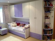 Previous Installations - modern - Kids - North West - Bambini Furniture