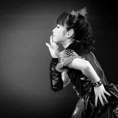 #Babymetal - #YuiMetal