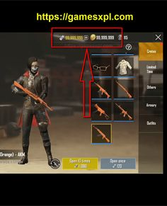 Get FREE UNLIMITED UC & BATTLE POINTS in PUBG MOBILE (Hack