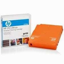 LTO Cleaning Tapes - HP C7978A