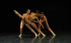 Laboratorio Danza e Teatro di Longiano (FC) 1 classificato passi a due/trio modern under ph Sefora delli Rocioli
